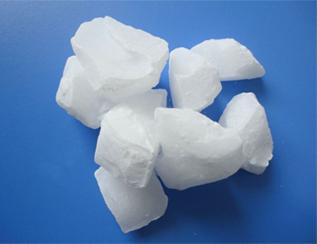 Aluminum isopropyl alcohol block