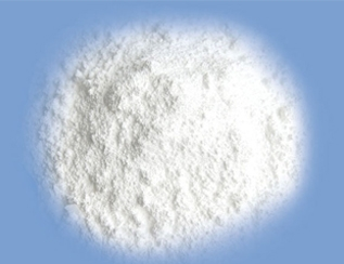High purity aluminum oxide powder